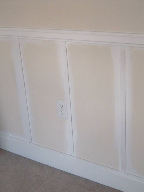 Remodelaholic Affordable Decorative Wall Panel Decorative Wall Panels Wall Paneling Fake Walls