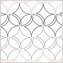 Paper Longarm Pantograph Designs