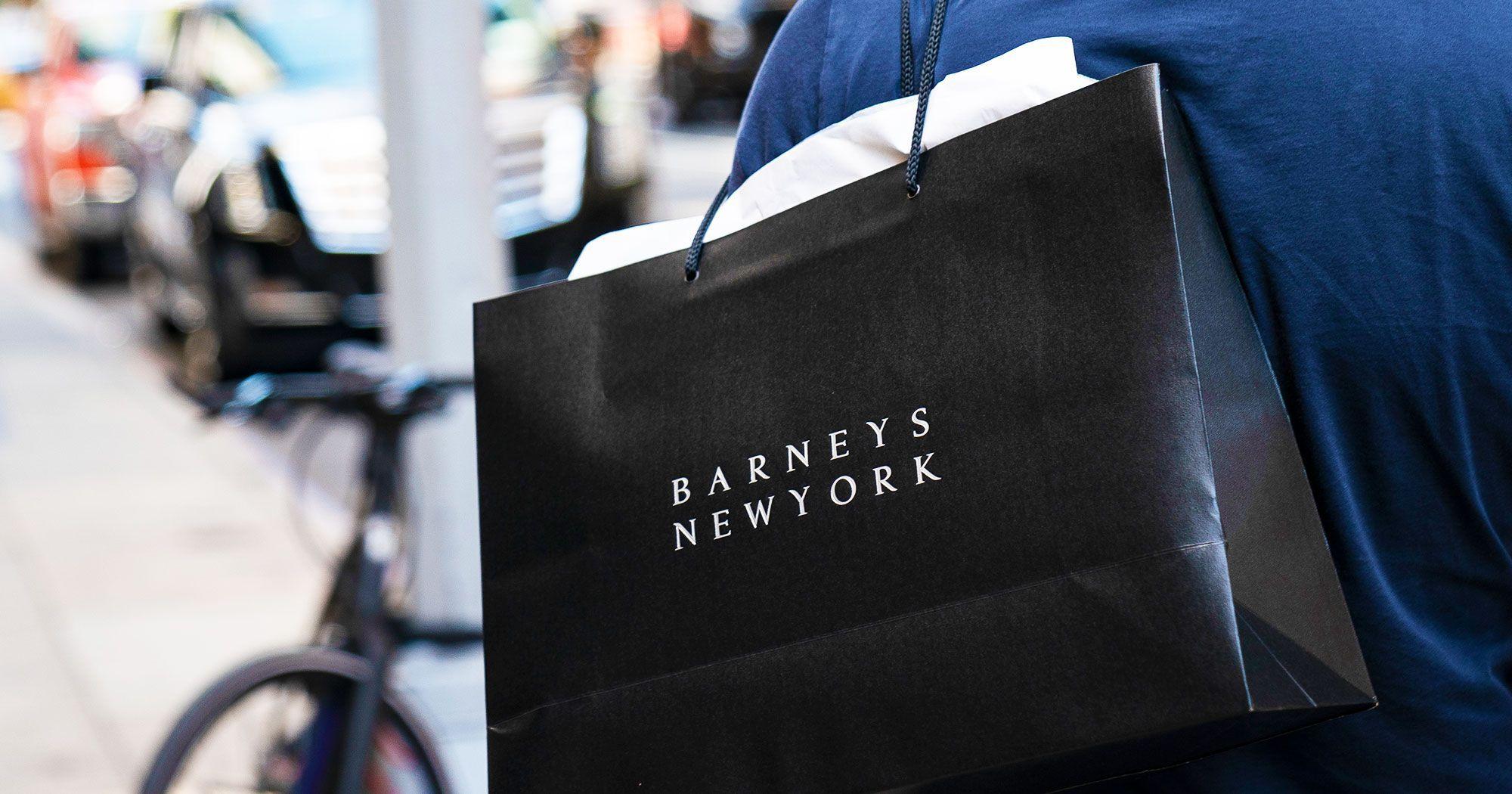 Barneys New York Is Officially Closing Barneys new york