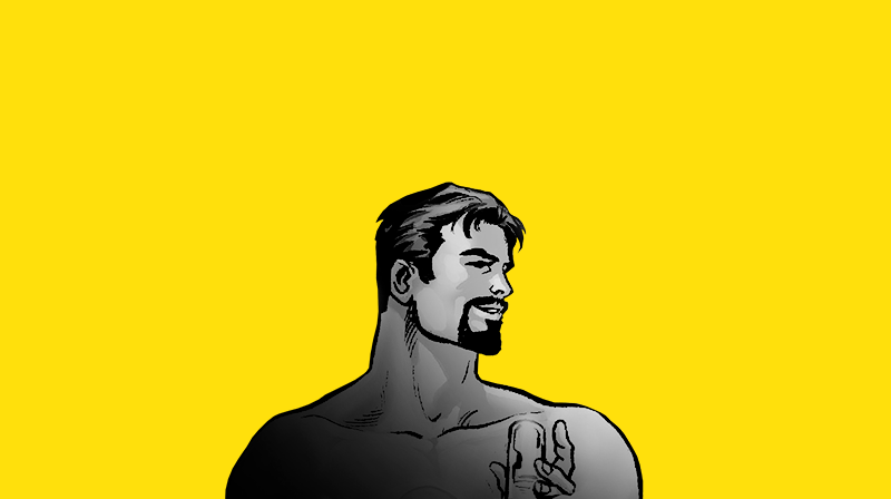 Superior Iron Man Tumblr Tony Stark Comic Iron Man Comic Superior Iron Man