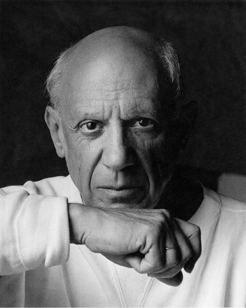 Αποτέλεσμα εικόνας για Pablo Picasso