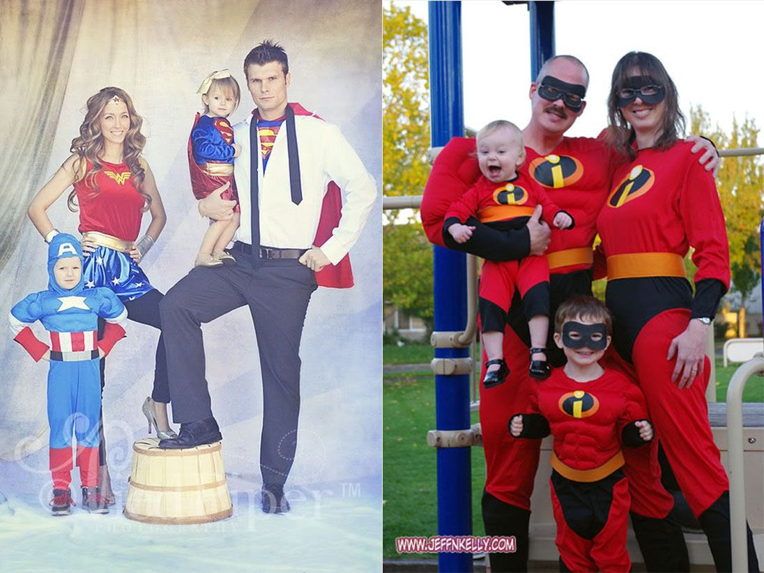 Calvary Boulder MOPS: Halloween Costumes for the Family | costums ...
