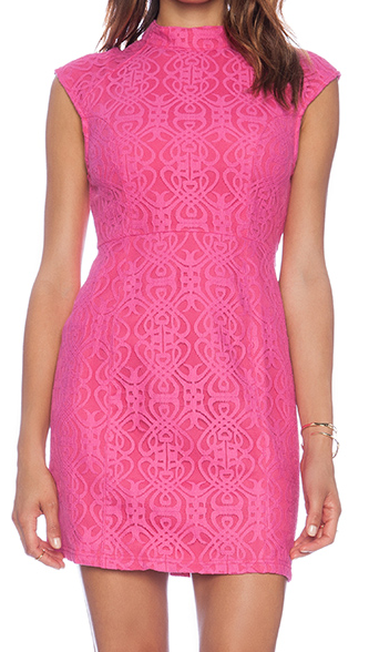 lovely pink dress  http://rstyle.me/n/sayrspdpe