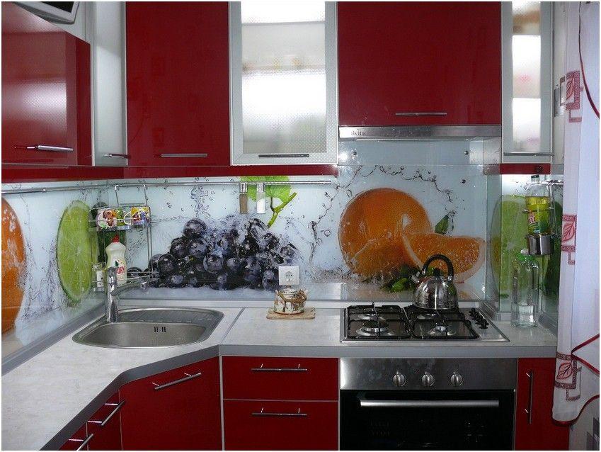 Идеи дизайна кухни в хрущевке: 160+ реальных фото примеров ...