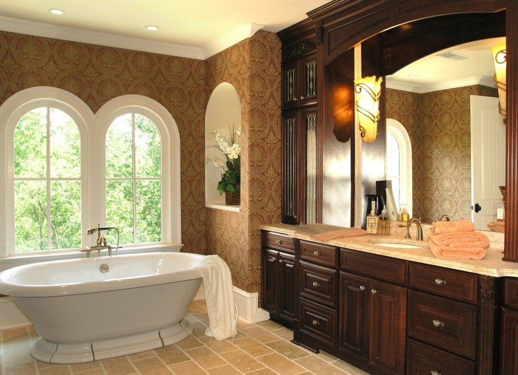 The Bathrom Of My Dreams | Bathrooms | Pinterest