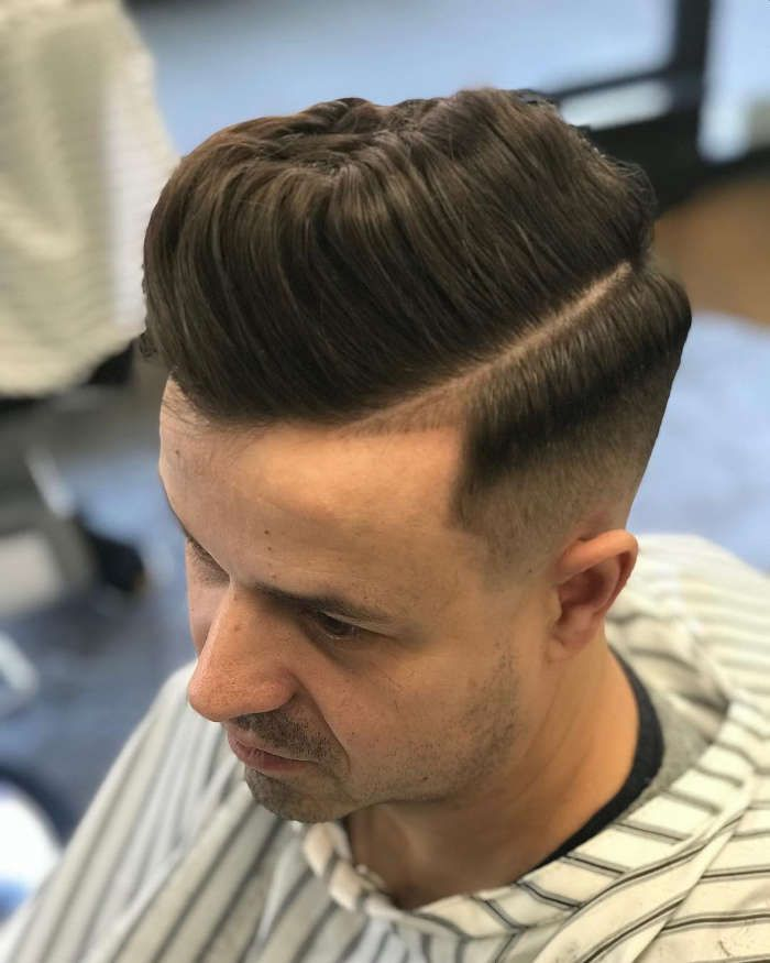 Thick Hairstyles For Men Impressive Incredible Thick Hairstyles & Haircuts For Men 26  Hairstyles For