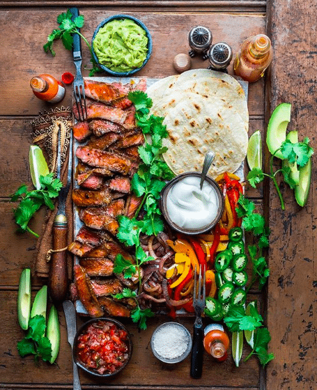 Photo of 5 Stunning Photos That Will Inspire Your Most Instagramable BBQ Ever – Apartminty