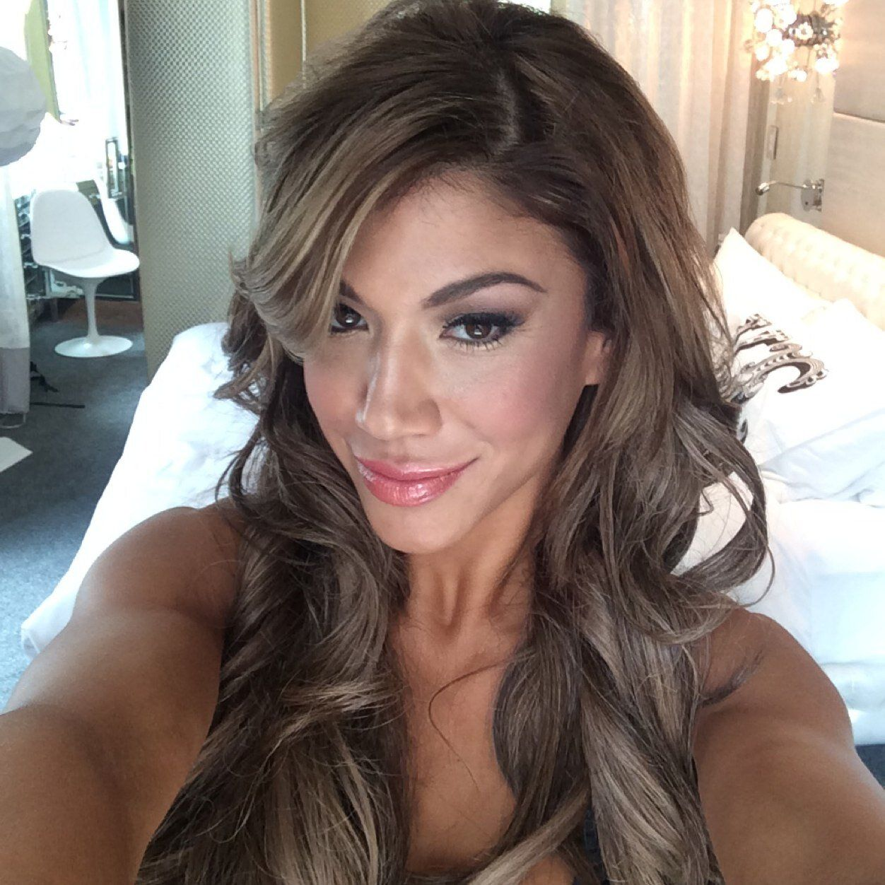 Celebrites Rosa Mendes nude (38 images), Cleavage