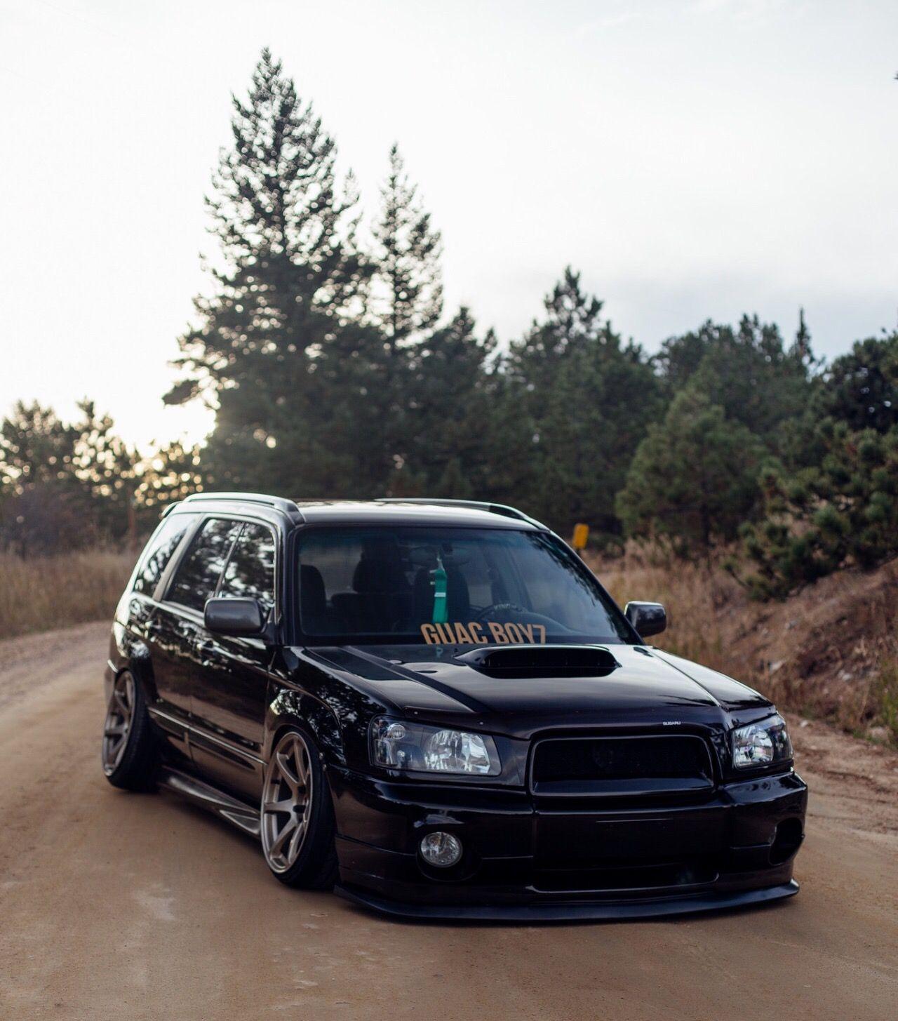 Subaru Forester Https Www Instagram Com Jdmundergroundofficial