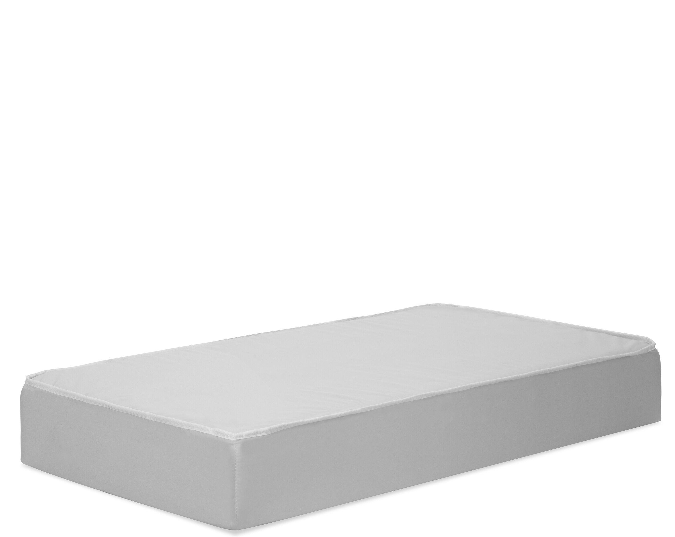 Alpha Mini Convertible Portable Crib In 2020 Mini Crib Cribs Portable Crib