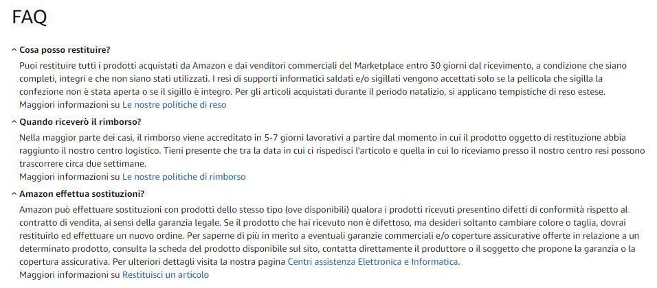 Perche Preferisco Comprare Su Amazon Nel 2020 Amazon