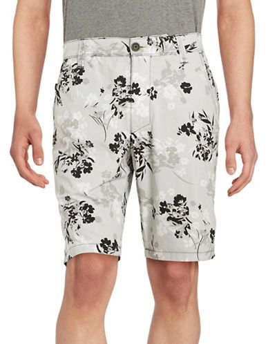 Howe Reversible Shorts Men's Night Shade 30