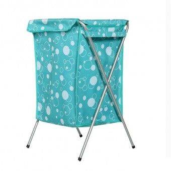 Basket storage rack #‎bonnytrend‬ ‪#‎trend‬ ‪#‎freeshipped‬ ‪#‎delivery‬ ‪#‎gift‬ ‪#‎forhome‬ Large capacity, waterproof lining, dust cover, put dirty clothes all debris. Laundry basket Category: linen. Color: blue slippers, princess charm, blue smiley. Product Type: Finishing / Storage. Size: 38cm *38cm *52cm.