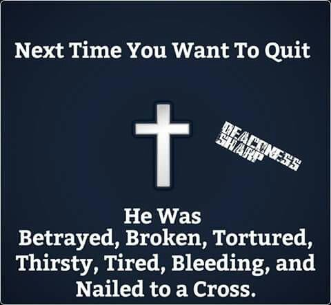 Good Morning Soldiers Of Christ Arise and Put On the Armor of Our Lord! Check this Out