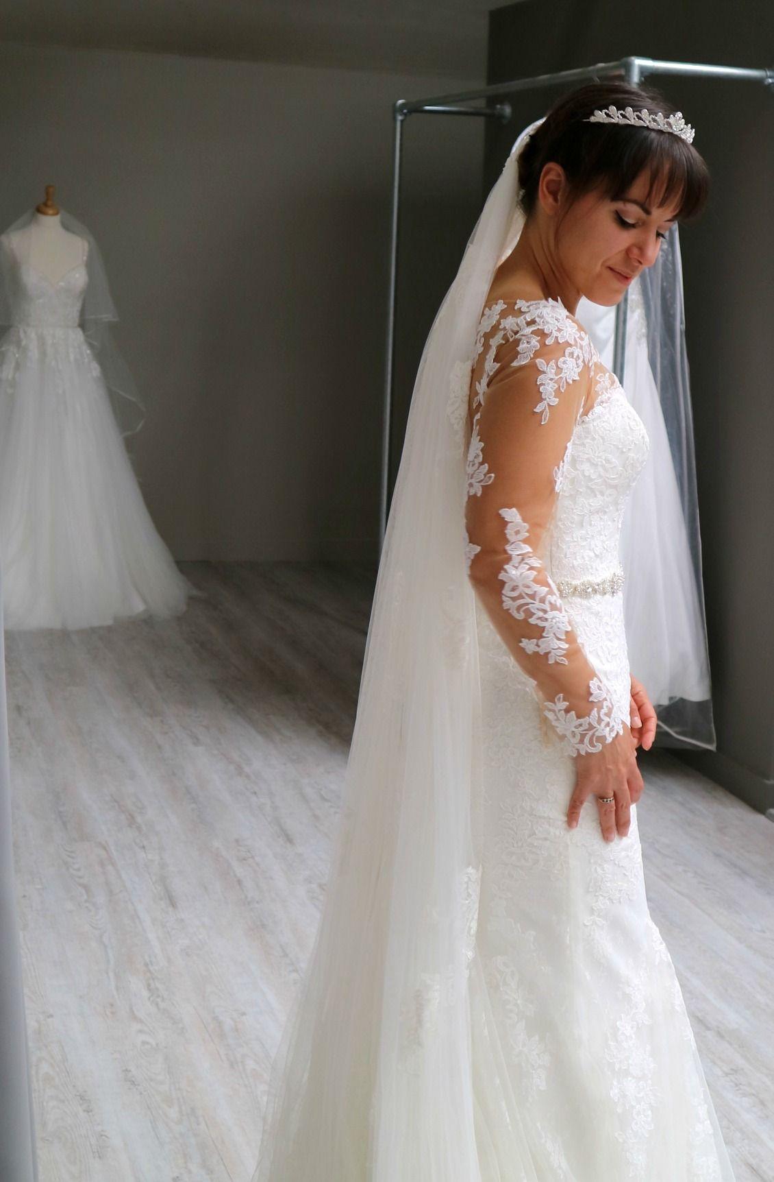 The reality of wedding dress shopping - Wed2B Northampton   Wedding ...