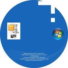 Details about 7 Zip File Archive Compression RAR ZIP UNZIP Software