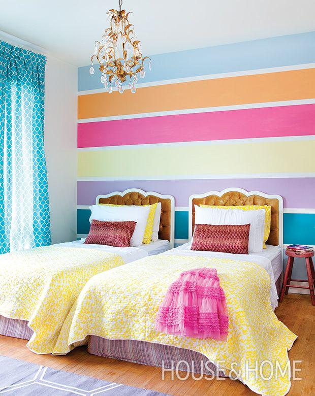 8 Dreamy Bedroom Paint Color Ideas Colorful Kids Room Bedroom Wall Colors Kids Bedroom Walls