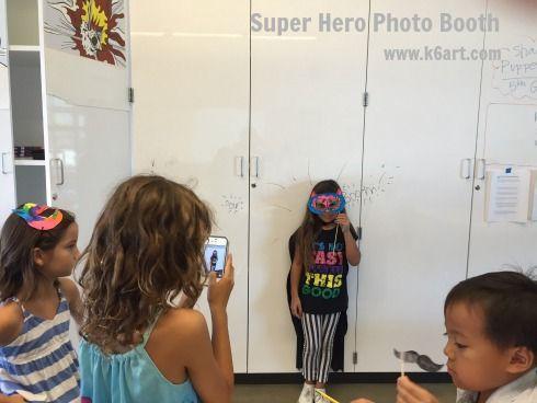 K - 6 Art » Art lessons for kids ages 5-12 - fresh from the art room! K – 6 Art