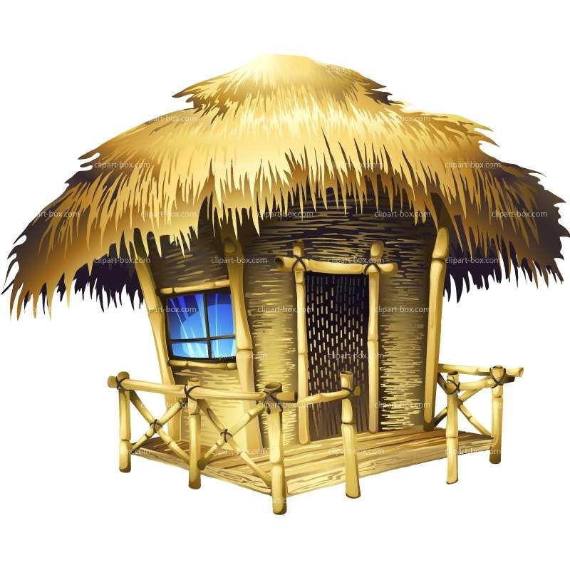Tiki Hut Investor Clip Art Yahoo Search Results Yahoo