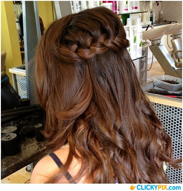 how to make french hair plaits