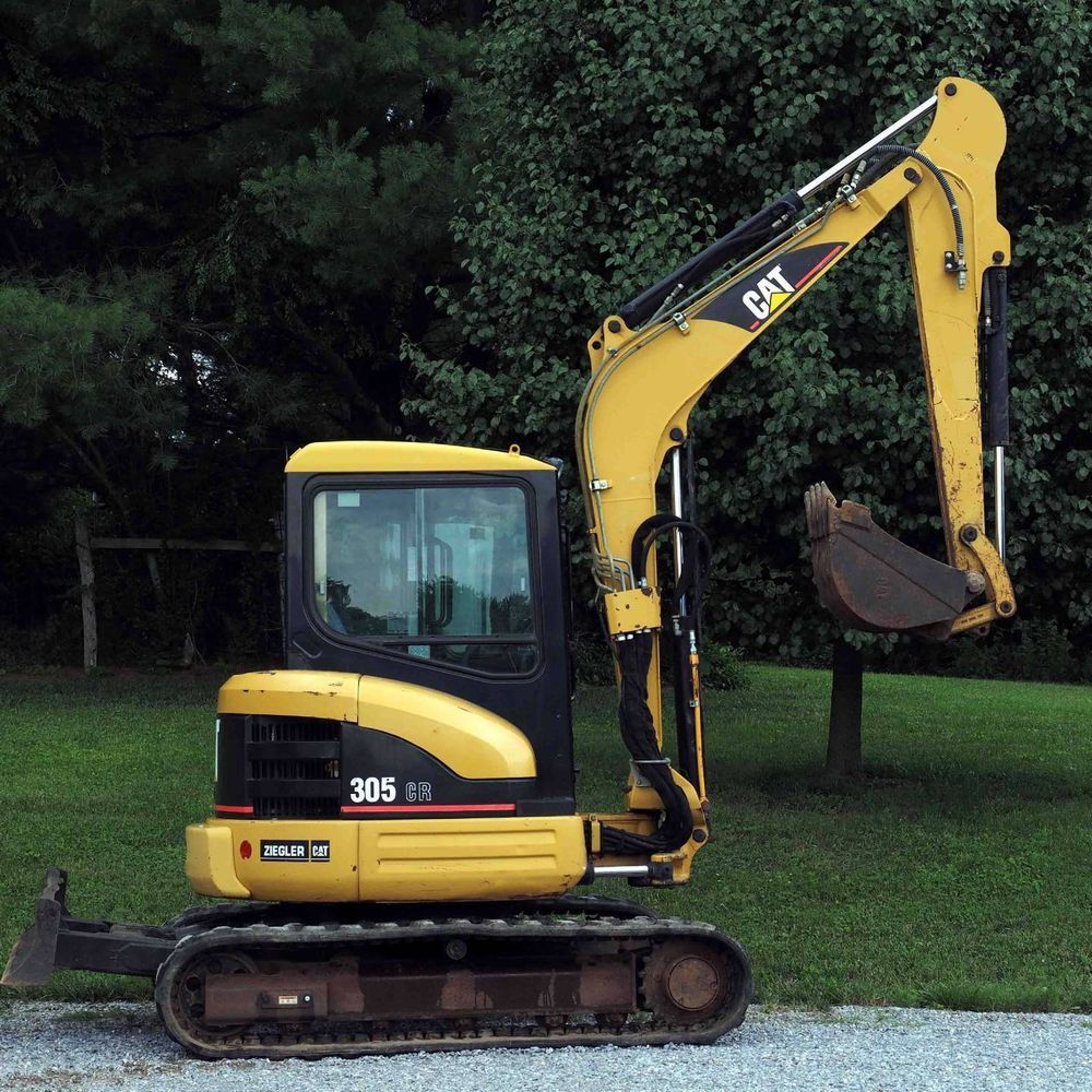 Excavator Training  Train in less then two hours, or train