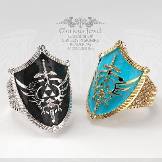 Princess Zelda Jewelry: Pin By Sufiah De Klerk On Jewelry