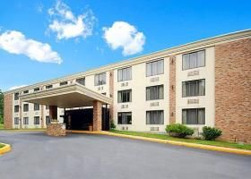 Hotel Quality Inn Sturbridge Usa For Exciting Last Minute