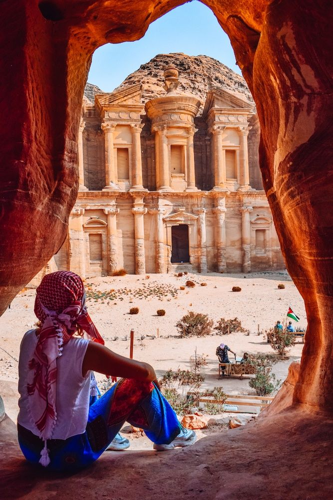 Jordan 7-Day Itinerary: The Ultimate Jordan Guide