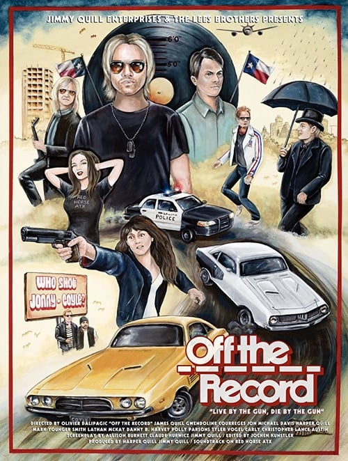 Watch Off The Record Movie [ 2019 ] Online Streaming , DVD