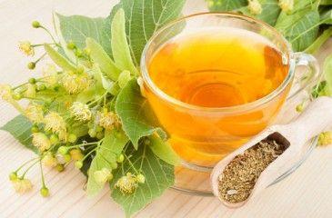 рецепт чая для похудения с омелой белой