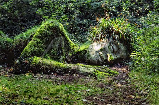Gärten In Cornwall pin by sabine on kunst im garten in the garden