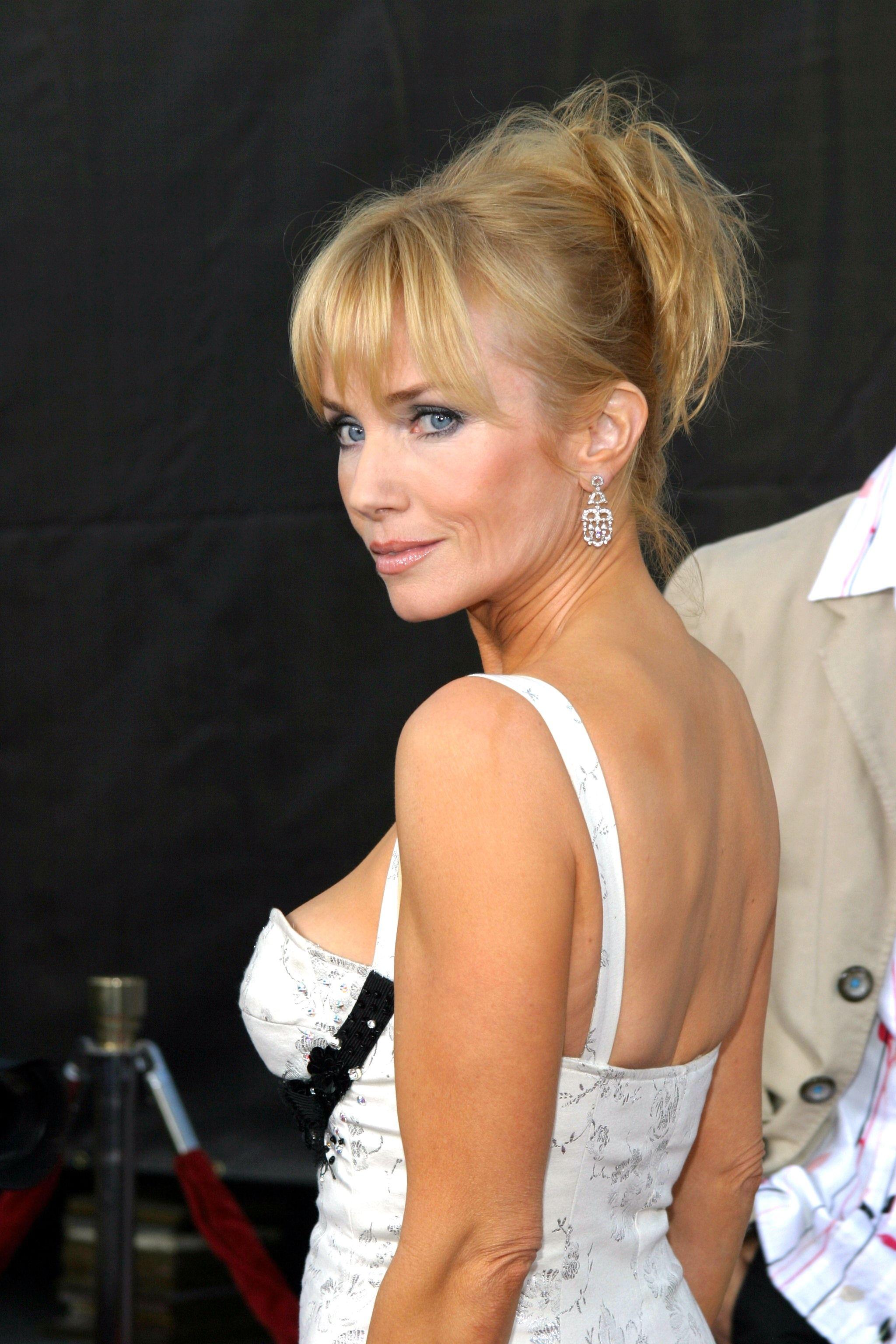 Rebecca De Mornay Photos Photos - LA Premiere Of MGMs