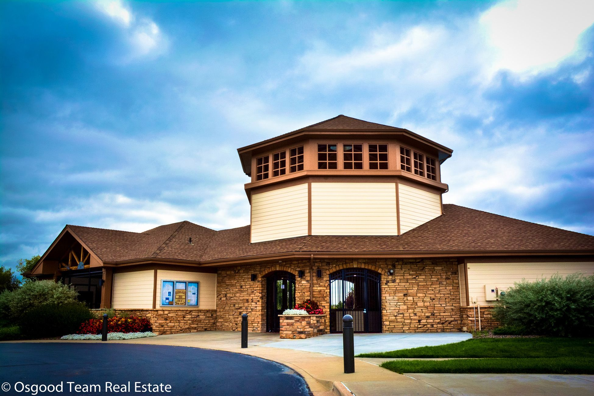This is the New Image Of Patio Homes for Sale Castle Pines Village