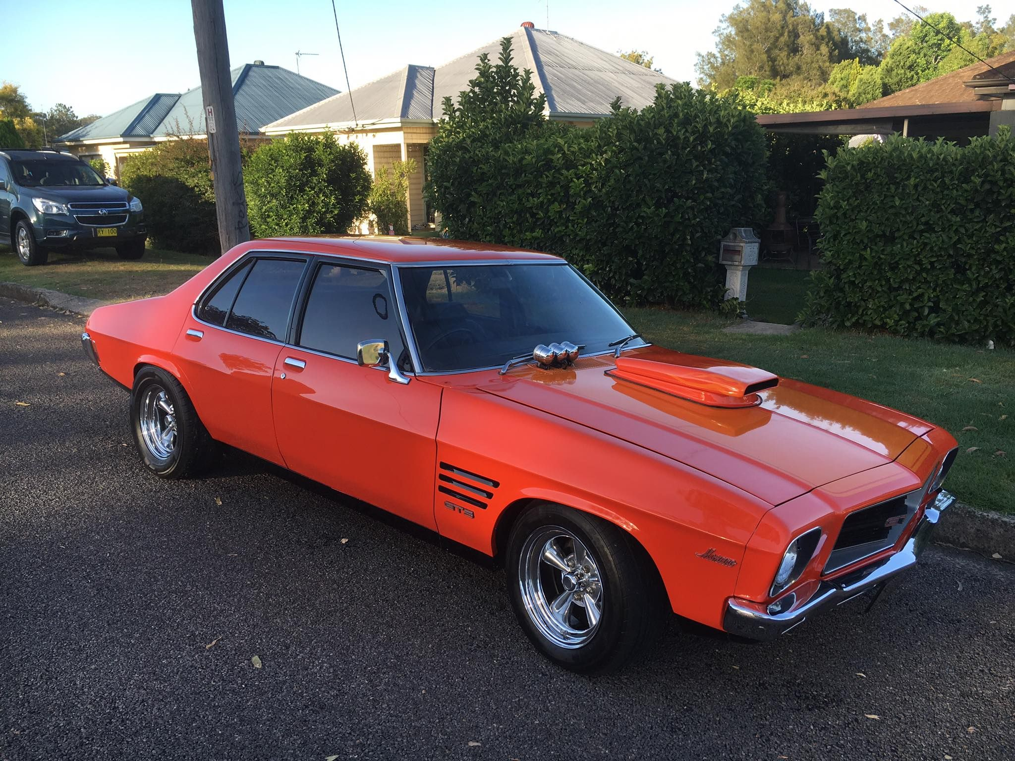 Pin By Mark Griffiths On Holden Hq Hz Monaro Aussie Muscle Cars