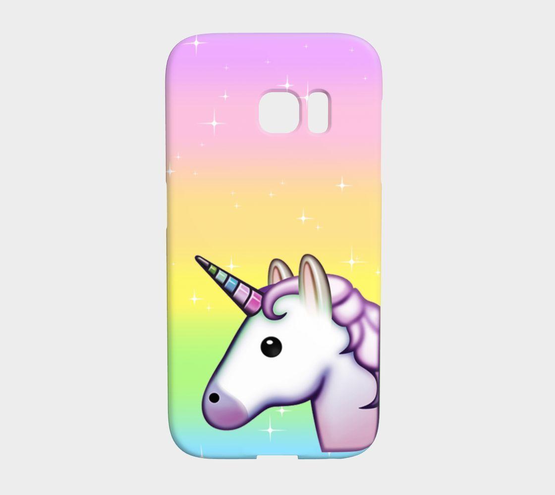 samsung s7 unicorn phone cases