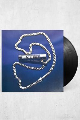 Photo of The Streets – None of Us Are Getting Out of This Life Alive LP – Assorted