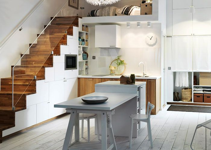 Een METOD keuken voor het hele gezin