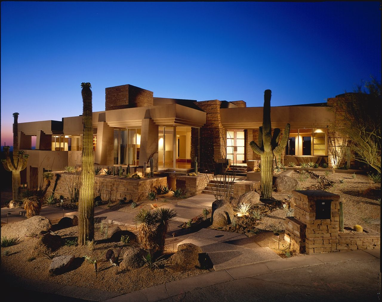 Scotsdale Arizona Luxury Life In The Nature Scottsdale - Luxury homes in scottsdale az