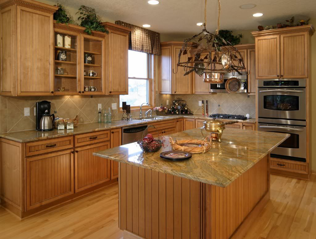 High Quality Kansas City Kitchen Remodeling | Custom Kitchens | Jericho Home Improvements