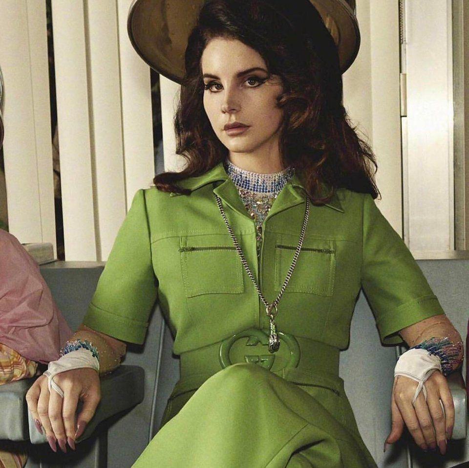 f93dfadc90bcb Lana Del Rey for  GucciGuilty   lanadelrey  LDR