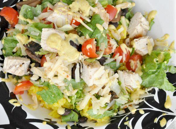 Chicken Kitchen Chop Chop chicken kitchen mexican chop chop copycat | recipe | chop chop