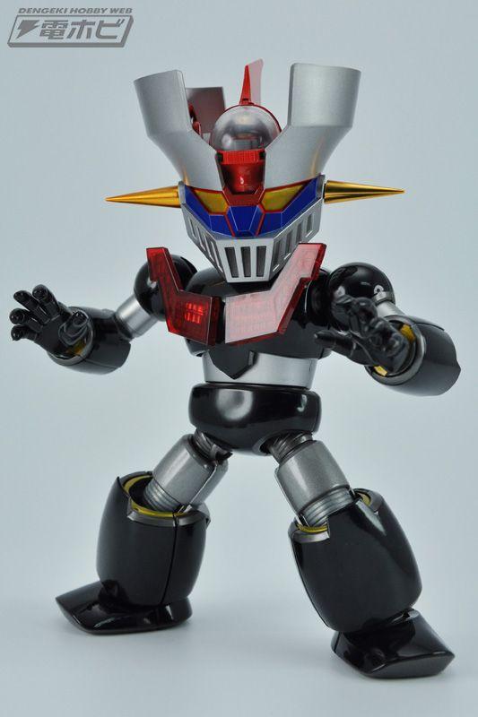 ●● 5/8/2016 玩具新聞報導 ●● - 日系英雄∕機械人 - Toysdaily 玩具日報 - Powered by Discuz!