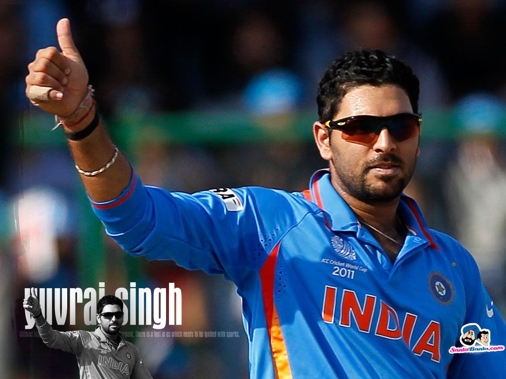 Yuvraj Singh Wallpaper 30 Yuvraj Singh Cricket Sports