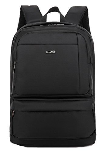 eb7f5a4c4c83 Super Modern Unisex Waterproof and Shockproof Backpack Laptop Bag     You  can get additional details at the image link.  Backpacks