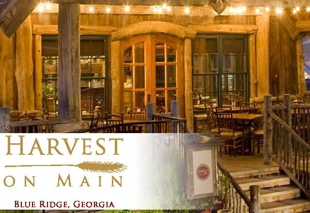 12 Unique Restaurants In Georgia That Ll Give You An