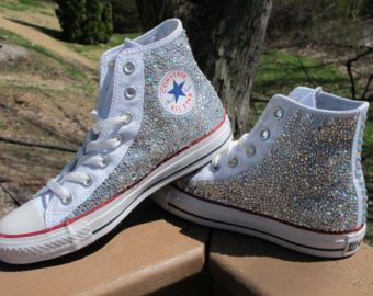 0ee166393421 jeweled converse for girls - Google Search