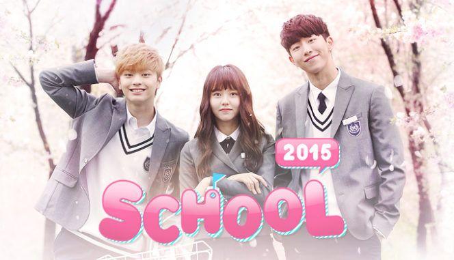 Download Drama Korea Who Are You: School 2015 Subtitle ...