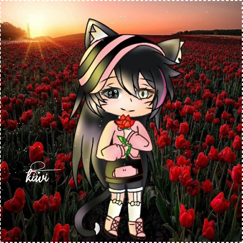 رسم شخصيات قاشا Art Anime