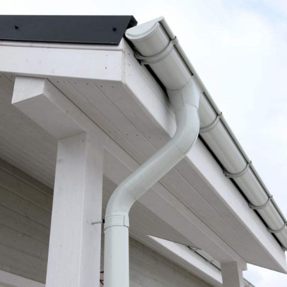 Pin By Nashville Gutter Cleaning On Gutters Cool Roof Roof Restoration Wooden House