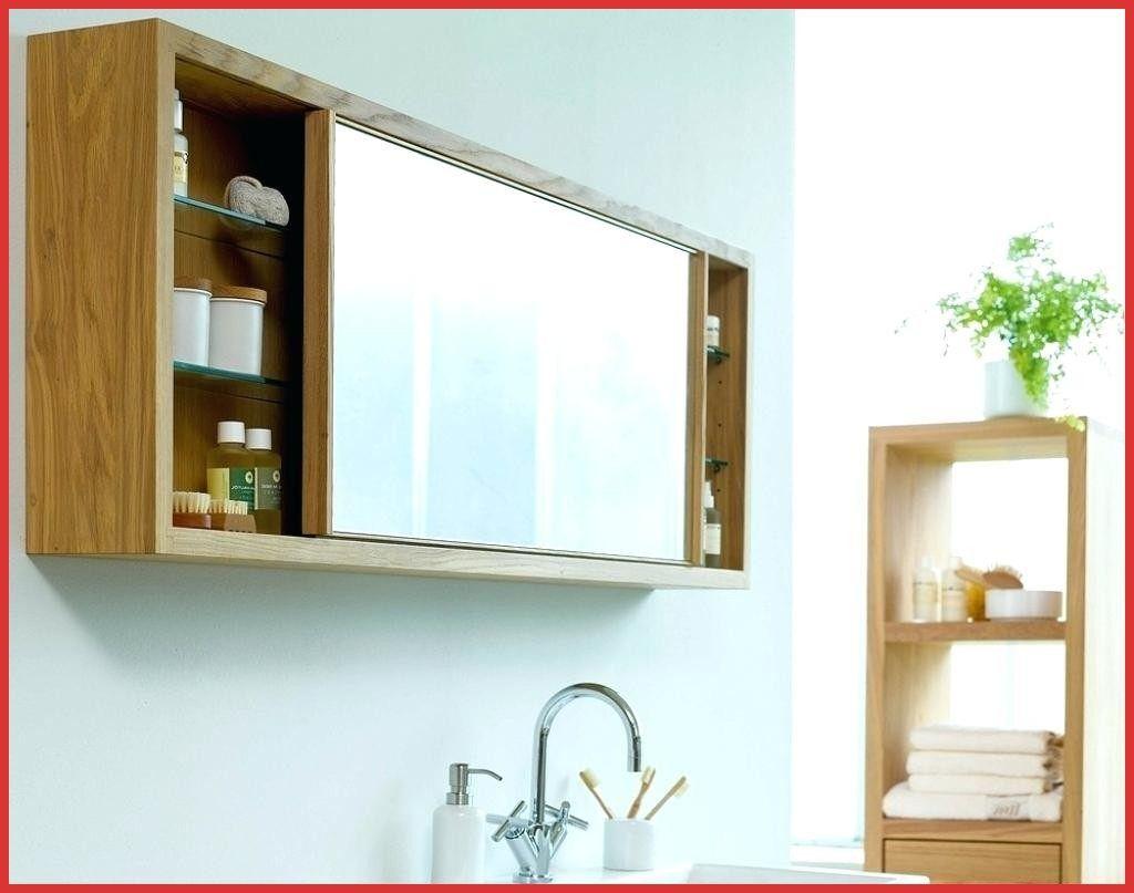 12 Badezimmer Spiegelschrank Holz Spiegelschrank Mit Holz Bad Eintagamsee Bathroom Mirror Cabinet Mirror Cabinets Cabinet